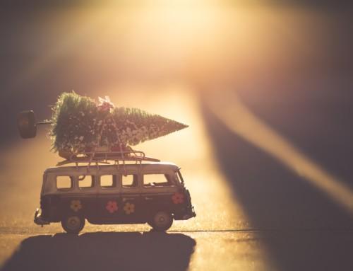 Vorweihnachtszeit – 6 Haushaltstipps
