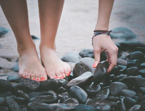 Mit Hand und Fuß – Natürlich schöne Füße