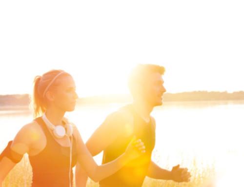 10 wichtige Lauftipps bei Hitze