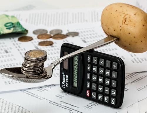 Wie Sie den Überblick über Ihr Haushaltsbudget behalten