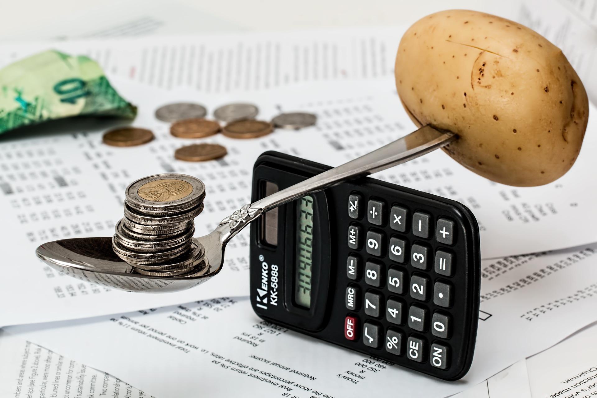 Wie Sie den Überblick über Ihr Haushaltsbudget behalten - Die ...