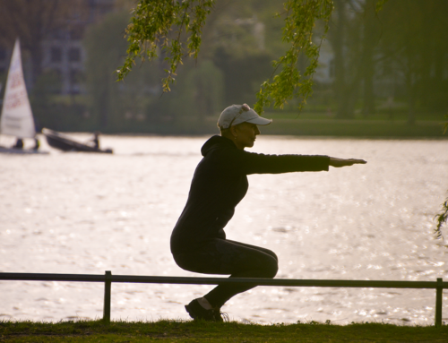 5 Beispiele für Outdoor-Sport