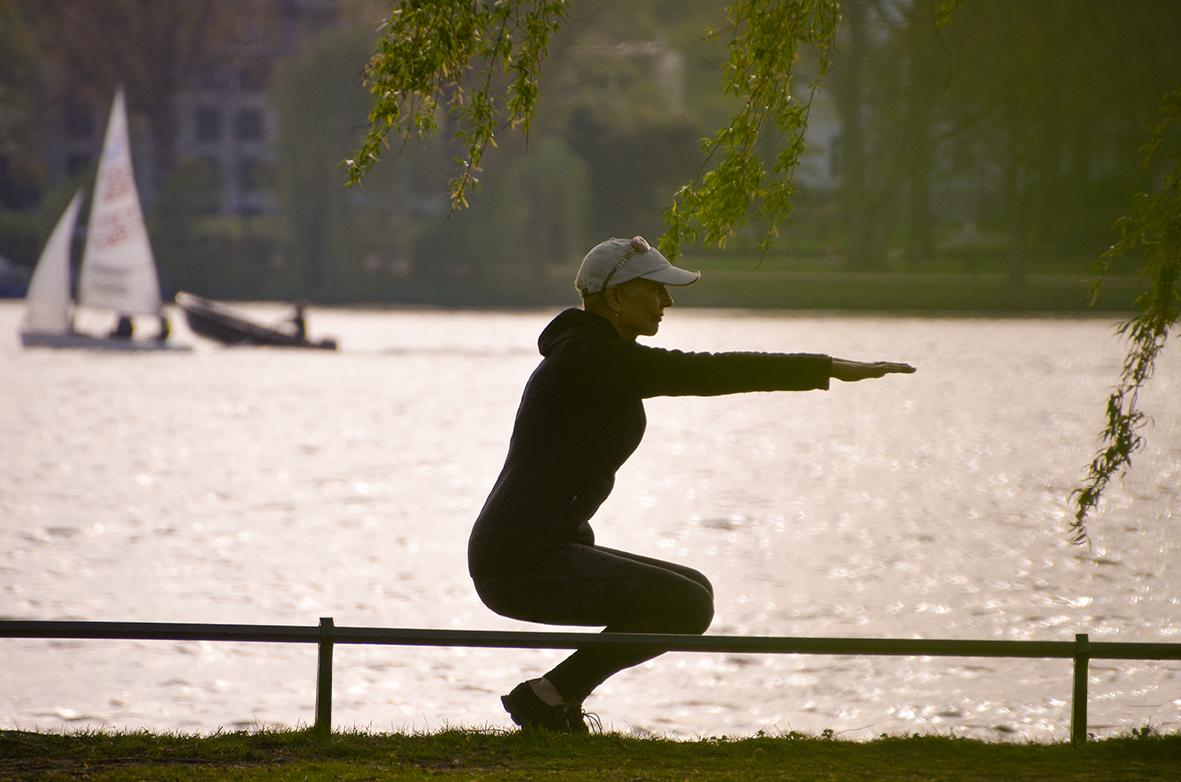 5 gute Gründe und Beispiele für Outdoor-Sport