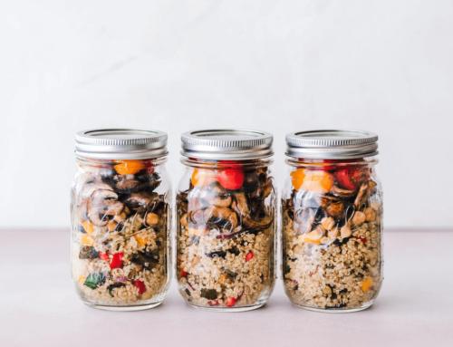 Meal Plan – oder wie ich meine Mahlzeiten plane